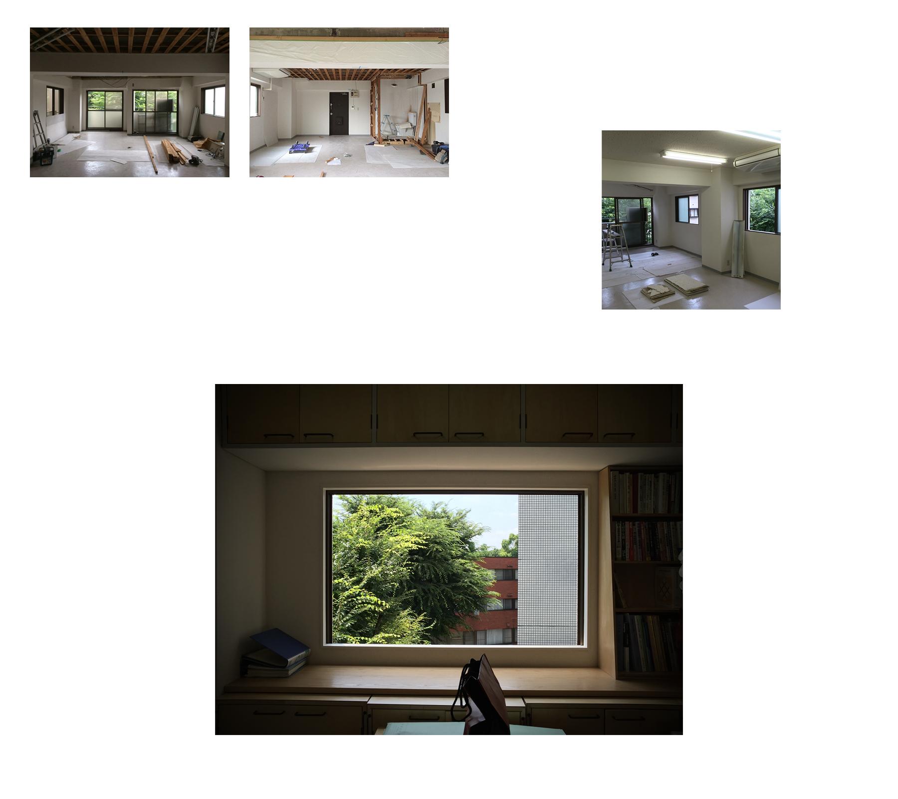 Interior Design Youki Higa Contract Studio Pathofeu Photo Tae Nakayama Principal Use Law Office Total Floor Area 54m2 Building Site Gotenyama