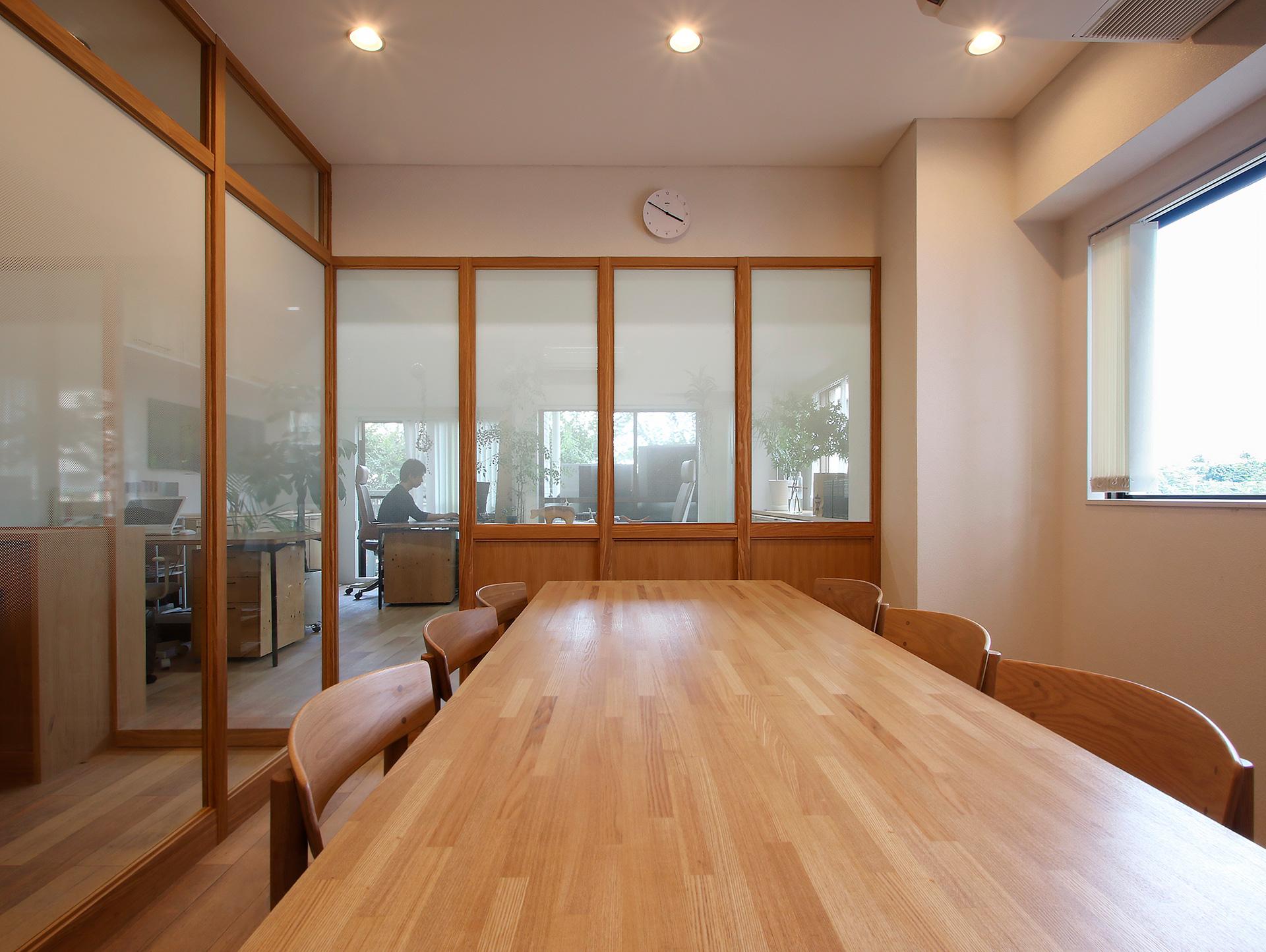 Ohno Kido Law Office Interior Design